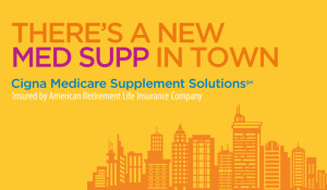 CIGNA Medicare Supplements